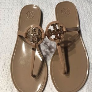 Tory Burch Jelly Sandals size 9